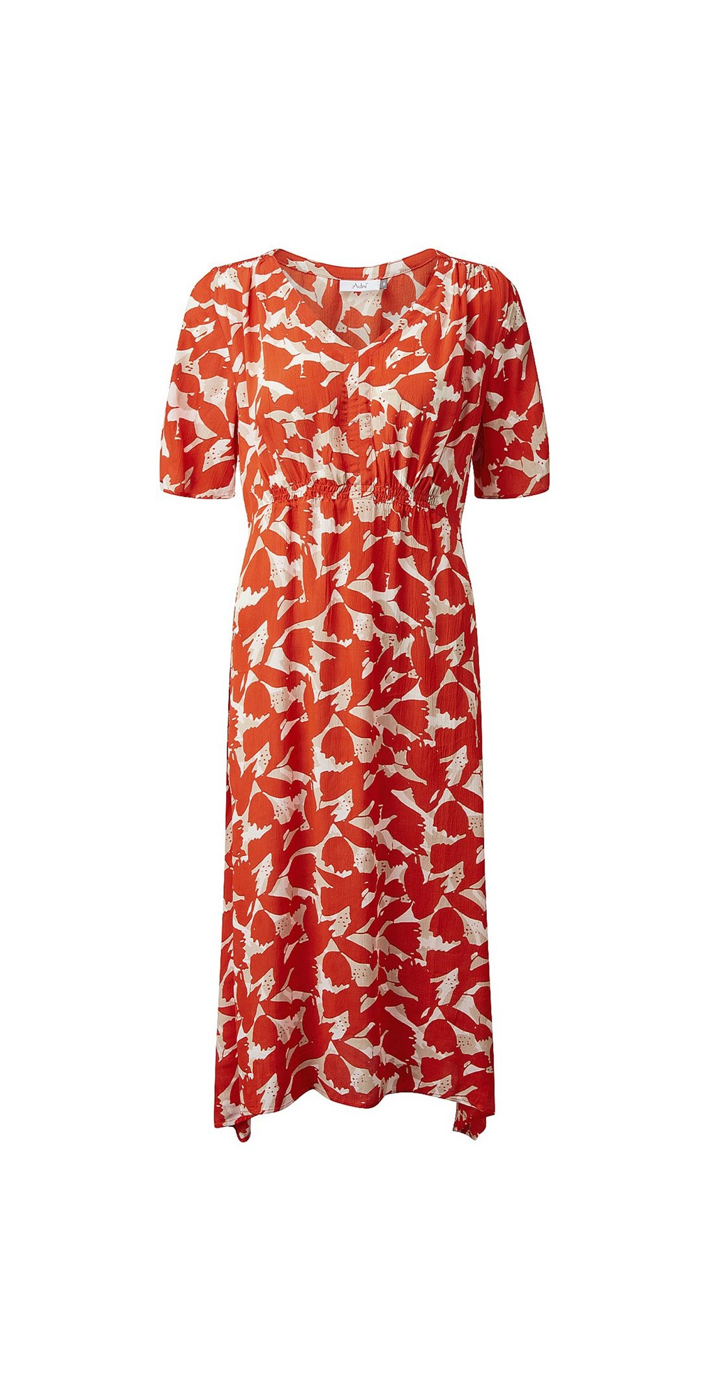 Cuba Calypso Print Dress main image