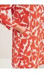 Adini Flame Lucia Calypso Print Tunic