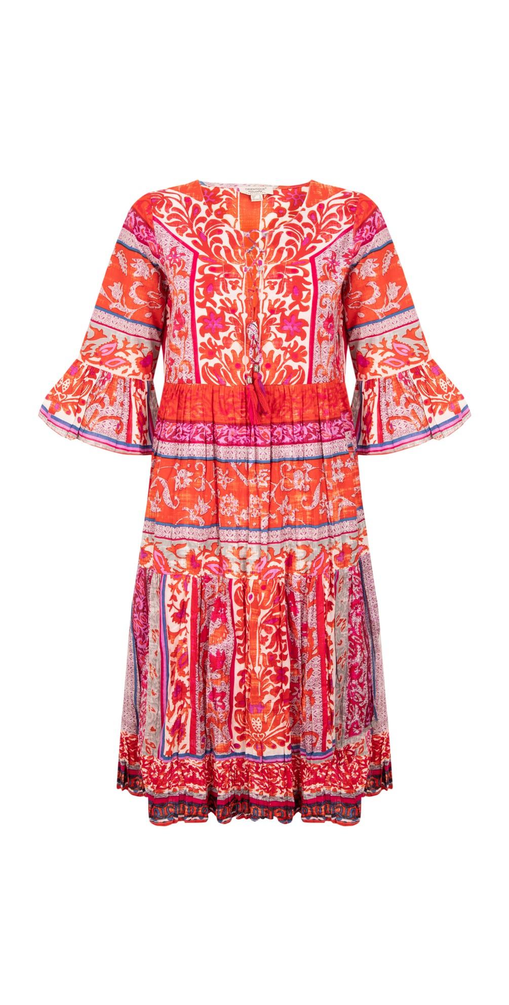 Ibiza Boho Dress main image