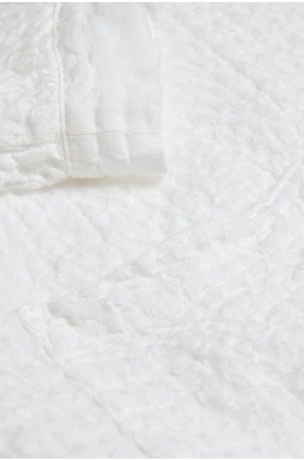 Waffle Linen Shirt main image