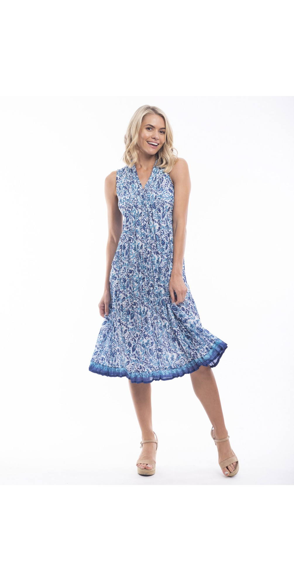 Tenerife Easyfit Dress main image