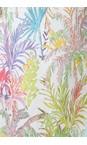 Sahara Multi Chalk Jungle Linen Dress