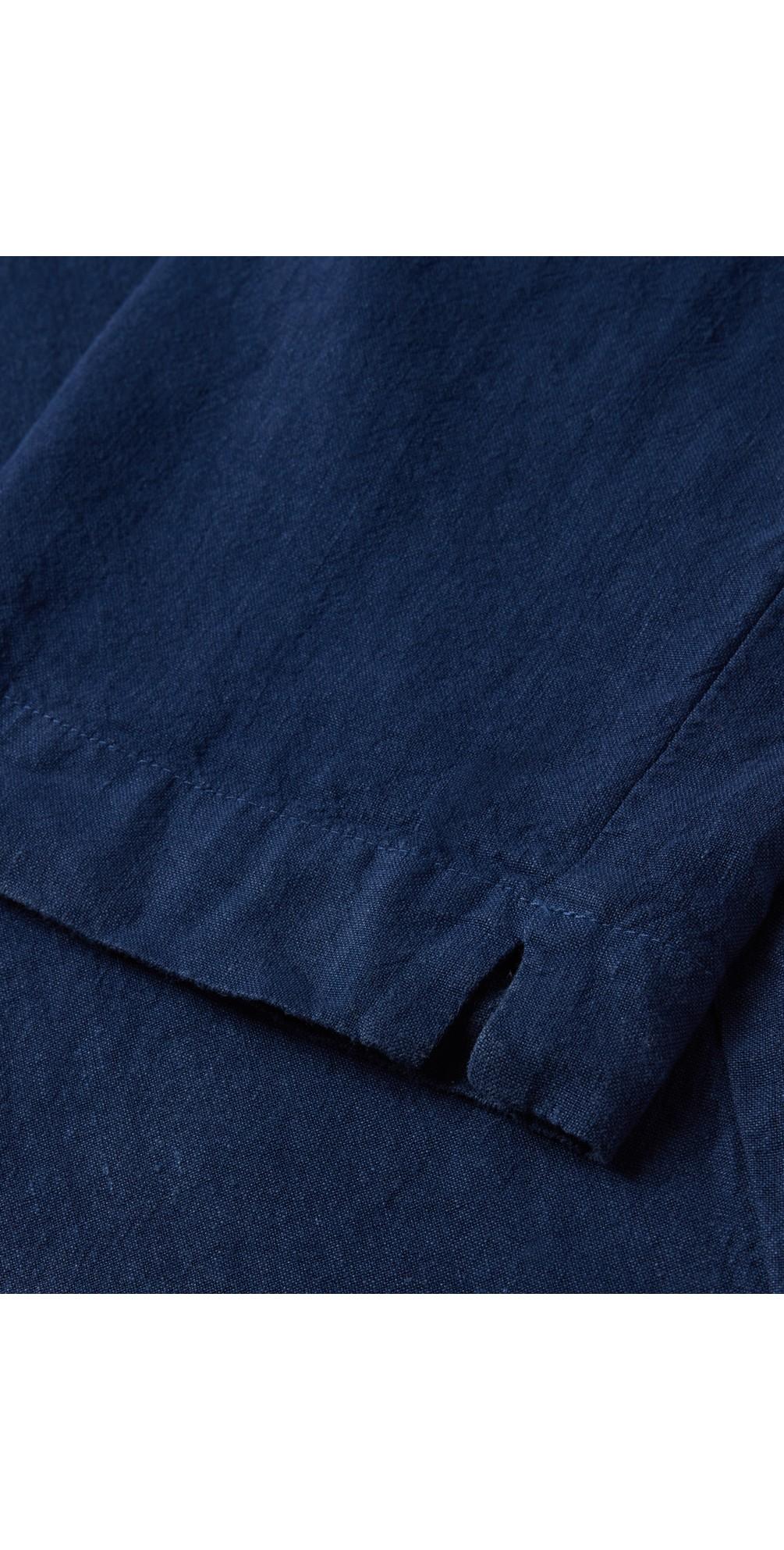 Stretch Denim Bubble Trouser main image