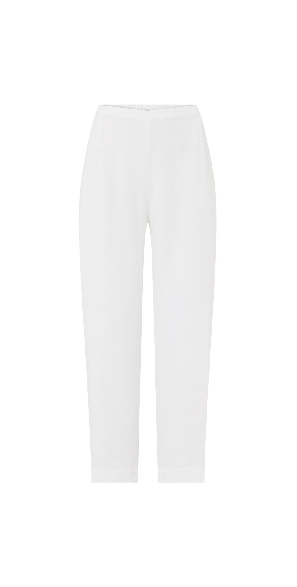 Stretch Cotton Twill Trouser main image