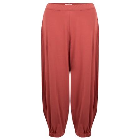 Mes Soeurs et Moi Pensee Balloon Trousers - Pink