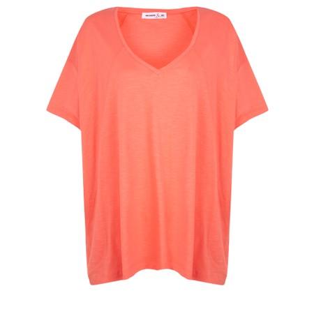 Mes Soeurs et Moi Possible Top With Pockets - Orange