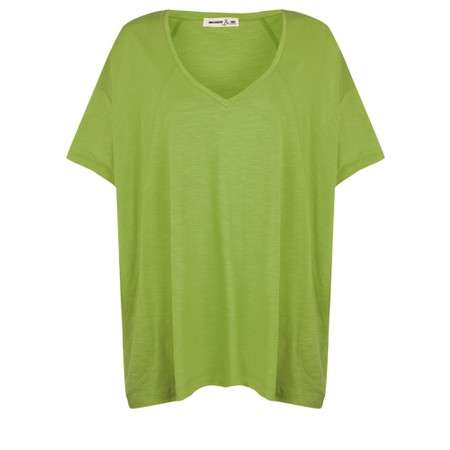 Mes Soeurs et Moi Possible Top With Pockets - Green