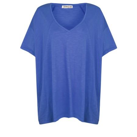 Mes Soeurs et Moi Possible Top With Pockets - Blue