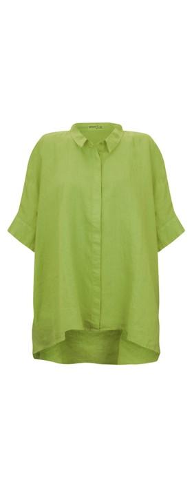Mes Soeurs et Moi Anubus Oversized Shirt Prairie
