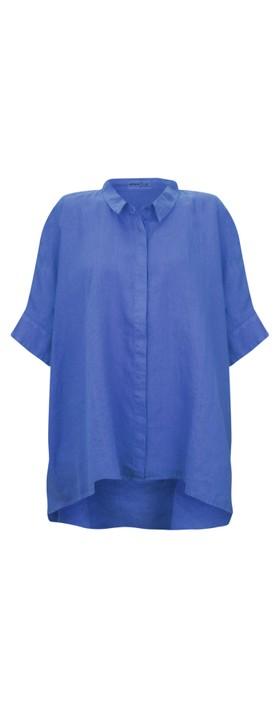 Mes Soeurs et Moi Anubus Oversized Shirt Tempete