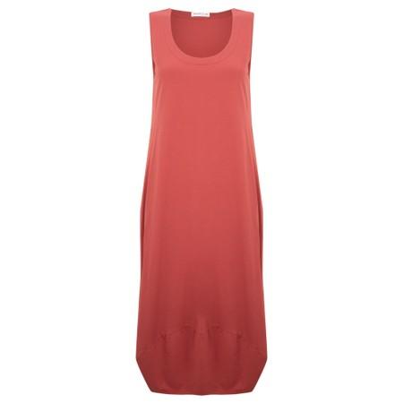 Mes Soeurs et Moi Pedalo Dress  - Pink