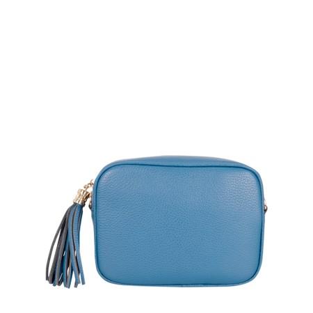 Gemini Label Bags Connie Cross Body Bag - Blue