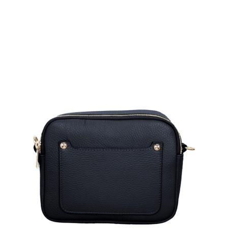 Gemini Label Bags Carrie Cross Body bag - Blue