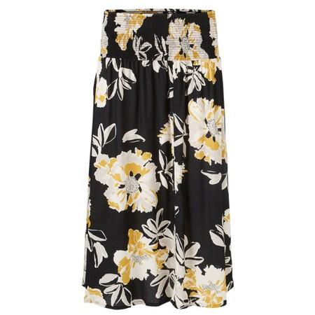 Masai Clothing Sondra Skirt - Beige