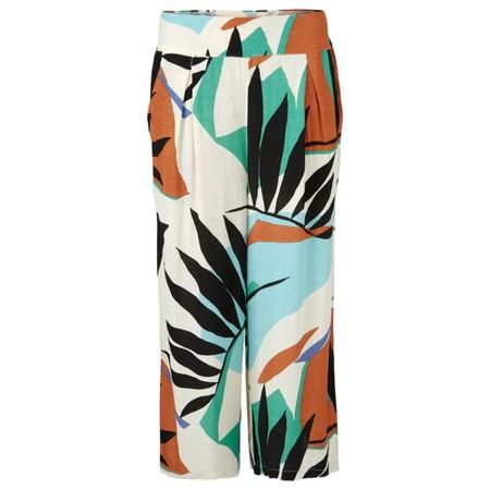 Masai Clothing Pusna Trouser - Green