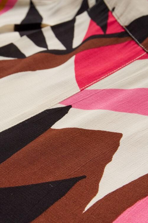 Masai Clothing Pusna Trouser Azelea