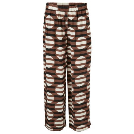Masai Clothing Parili Trouser - Brown