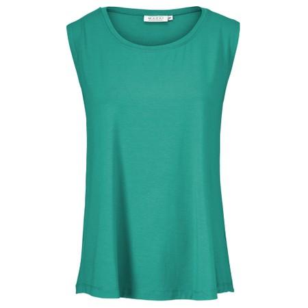 Masai Clothing Elisa Top - Green