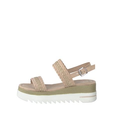 Marco Tozzi Sosi Sandal - Pink