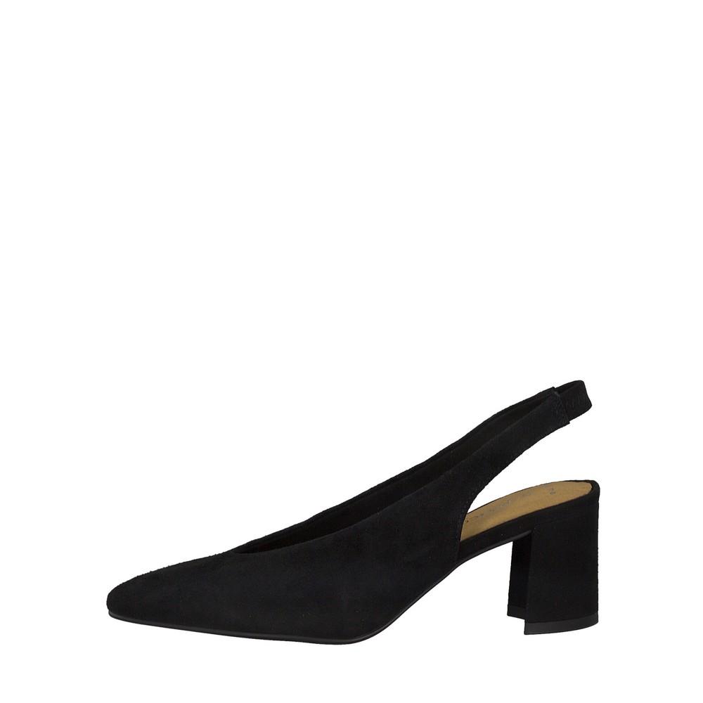 Marco Tozzi Baci Shoe Black