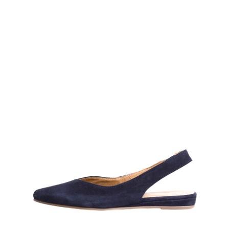 Tamaris Kosy Shoe - Blue