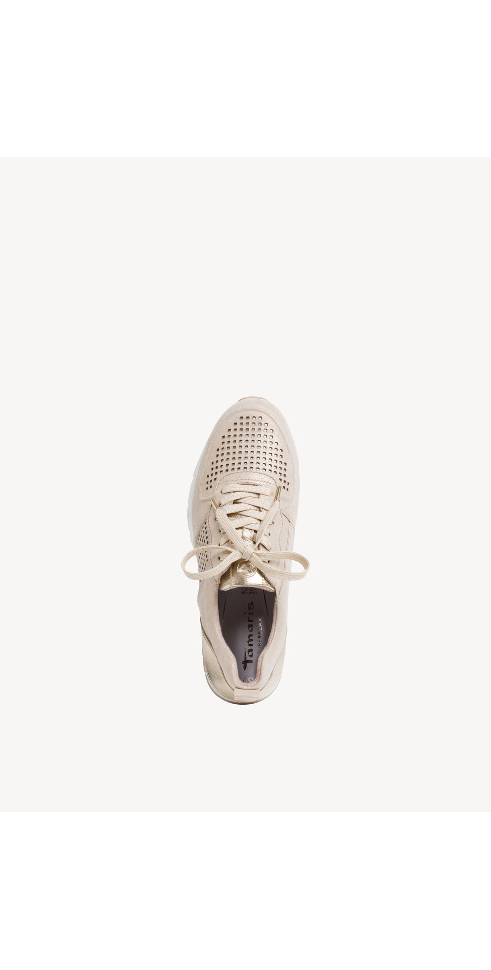 Nelle Trainer Shoe main image