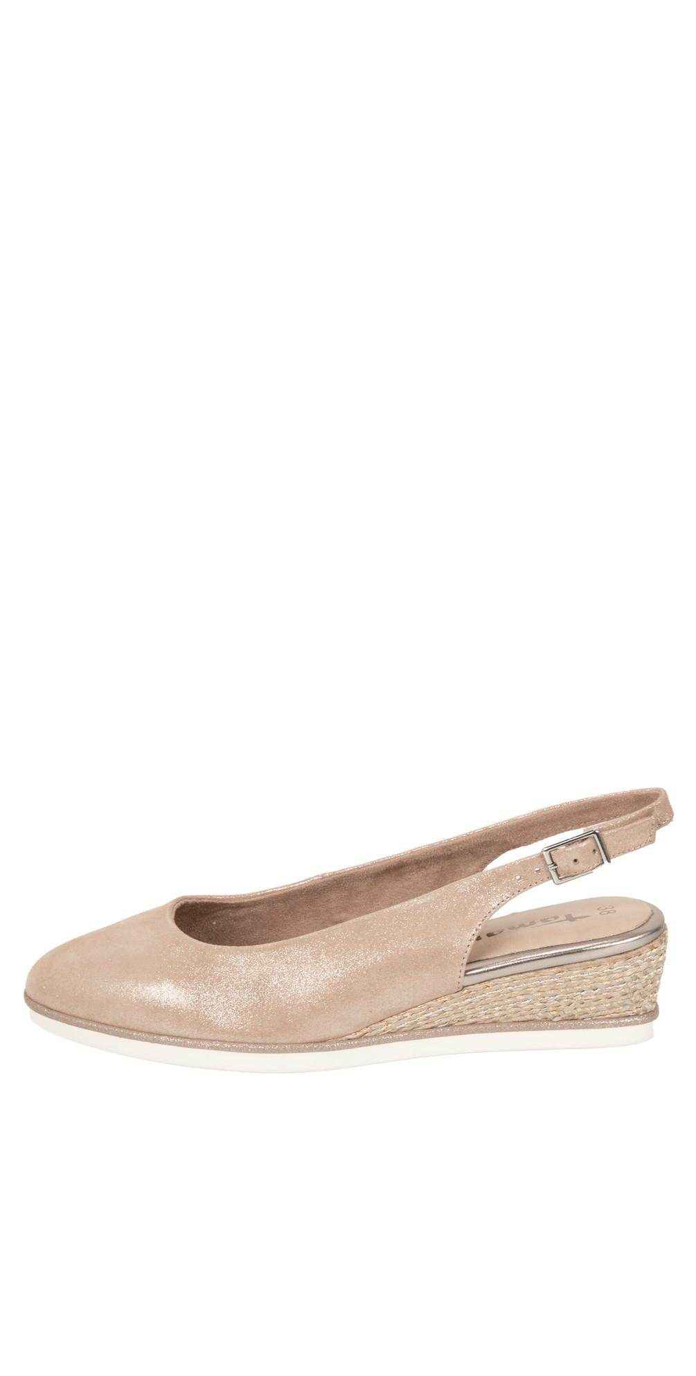 Sanja Wedge Shoe main image