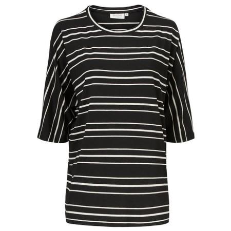 Masai Clothing Emel Top - Black