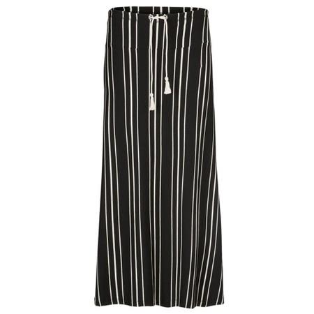 Masai Clothing Sanna Skirt - Black