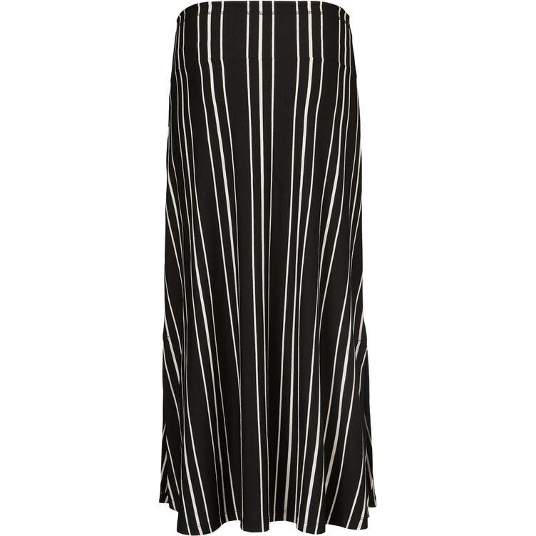 Masai Clothing Sanna Skirt Black