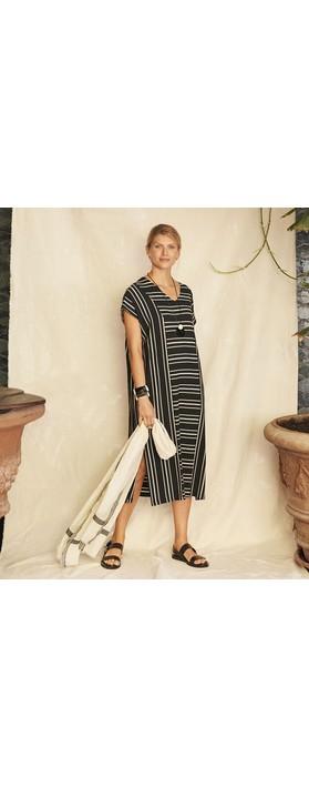 Masai Clothing Nasiri Dress Black
