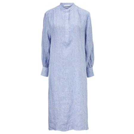 Masai Clothing Natma Dress - Blue