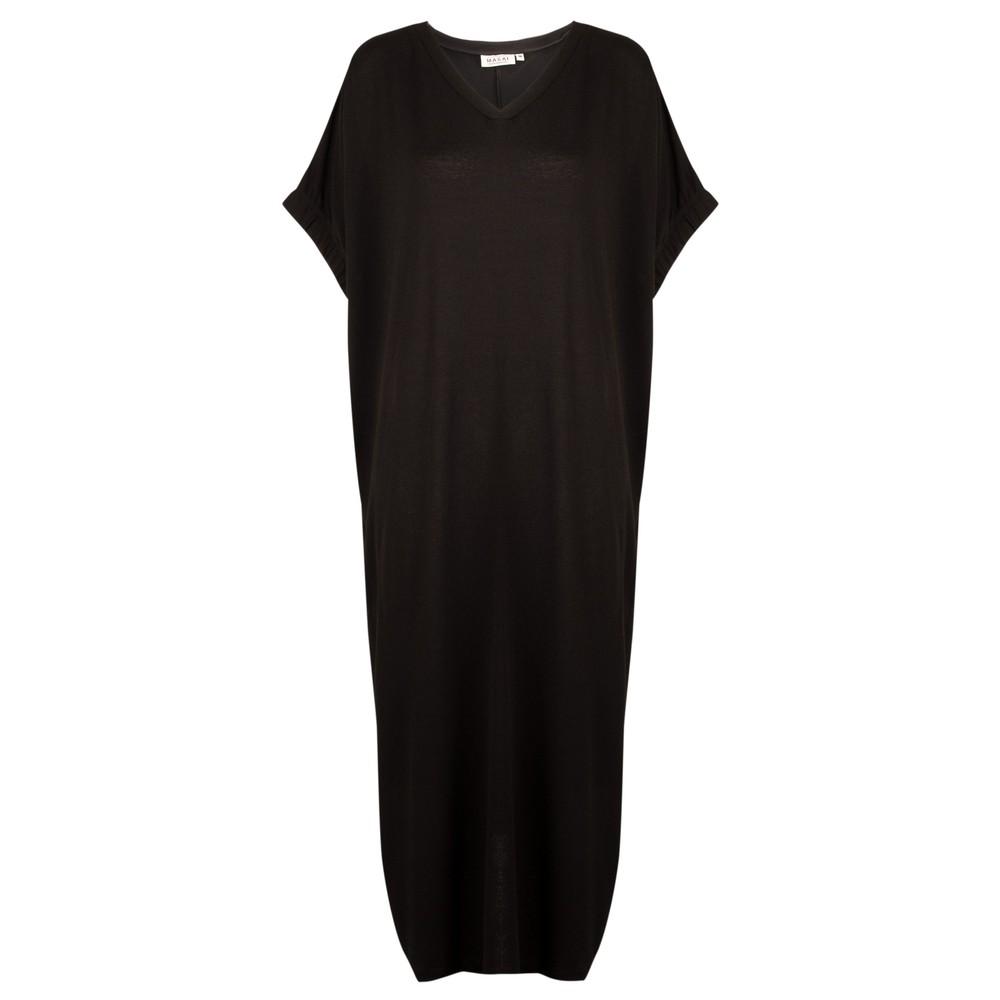 Masai Clothing Nadian Dress Black