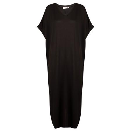 Masai Clothing Nadian Dress - Black
