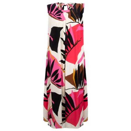 Masai Clothing Olasa Dress - Pink