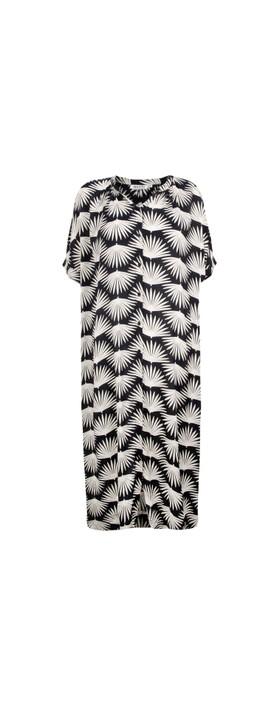 Masai Clothing Onora Dress Black