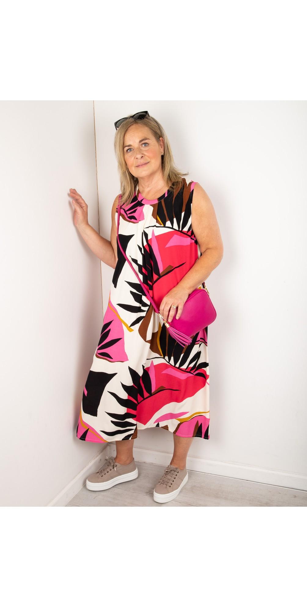 Olasa Dress main image