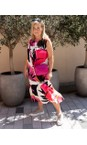 Masai Clothing Azelea Olasa Dress