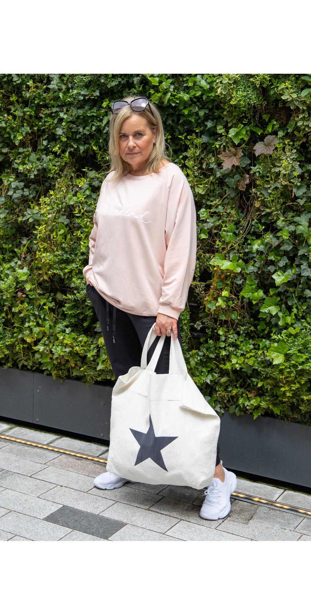 Star Shopper Everyday Bag  main image