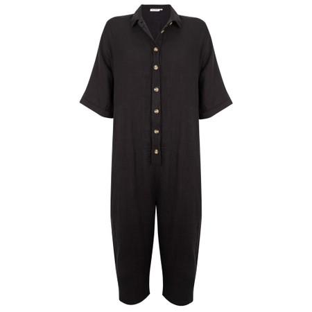 Masai Clothing Nanon Jumpsuit - Black