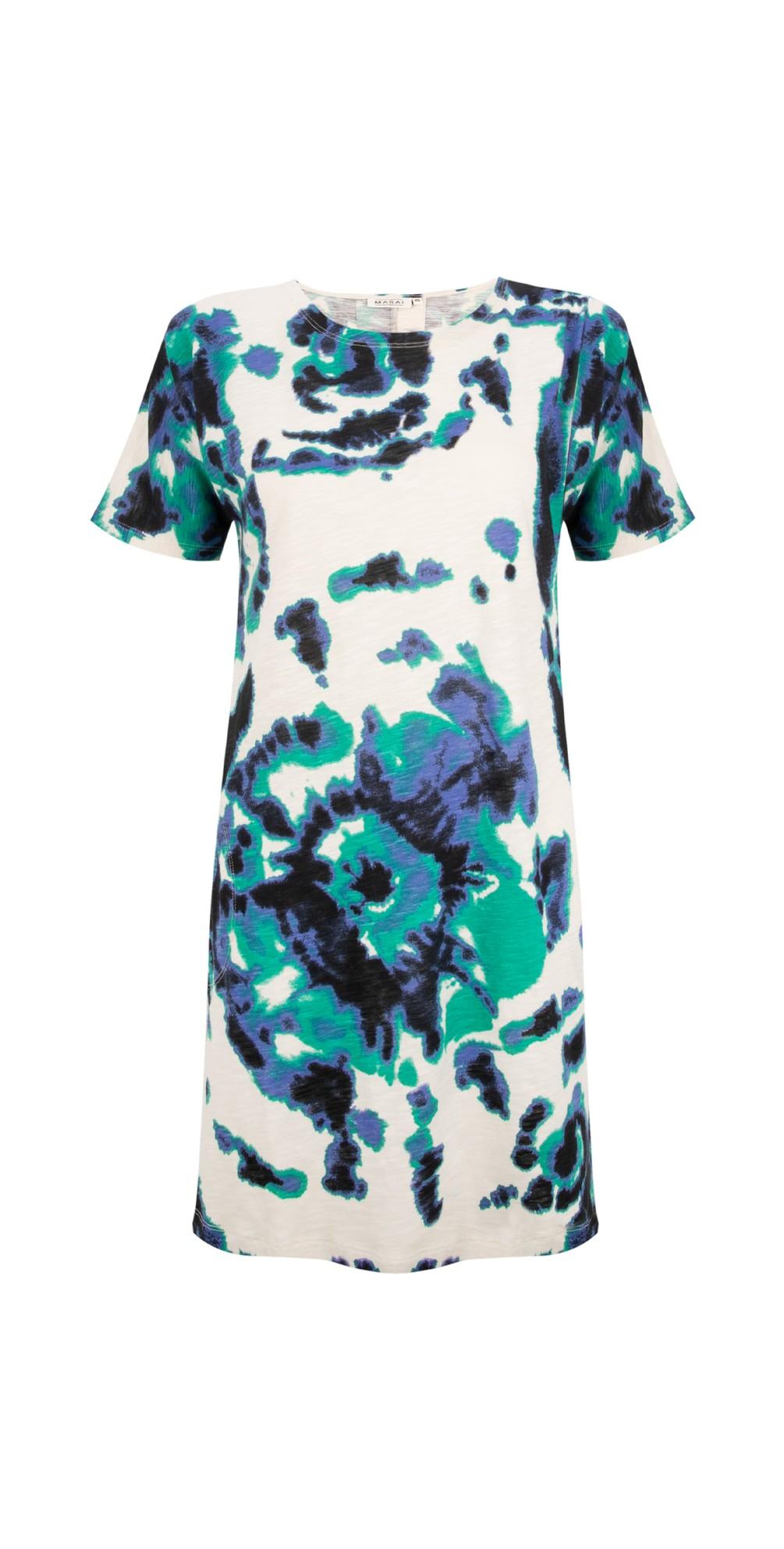 Gertie Tunic Dress main image