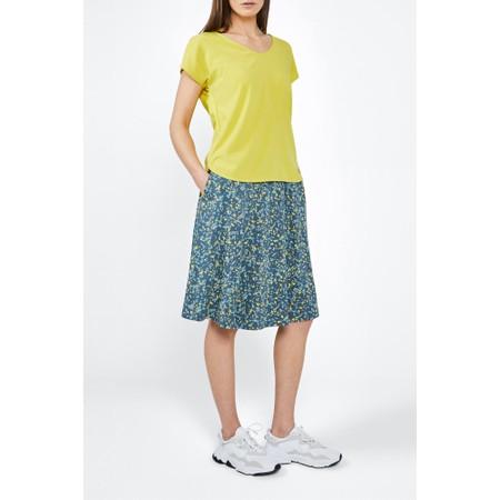 Sandwich Clothing Short Sleeve T-Shirt - Green