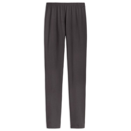 Sandwich Clothing Long Jersey Leggings - Grey