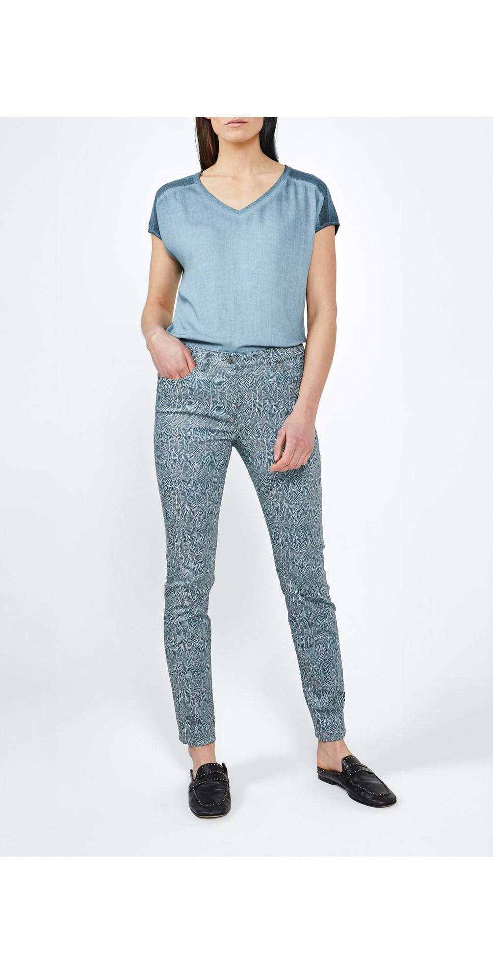 Woven Trouser main image