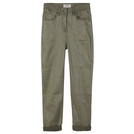 Sandwich Clothing Casual Trouser - Green