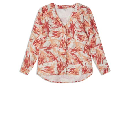 Sandwich Clothing Abstract Blouse - Pink