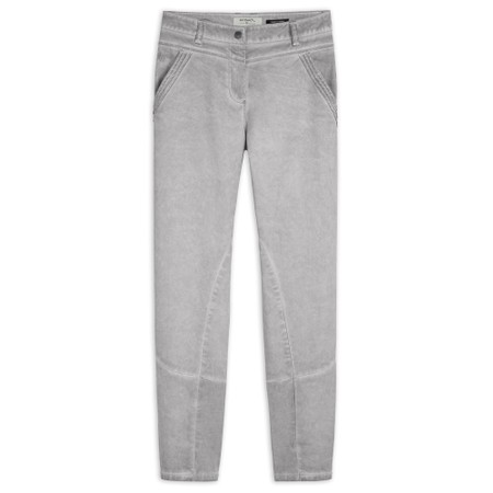 Sandwich Clothing Skinny Slim Fit Washed Jeans - Off-White