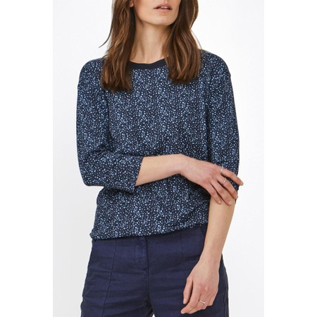 Sandwich Clothing Long Sleeve T-Shirt - Blue
