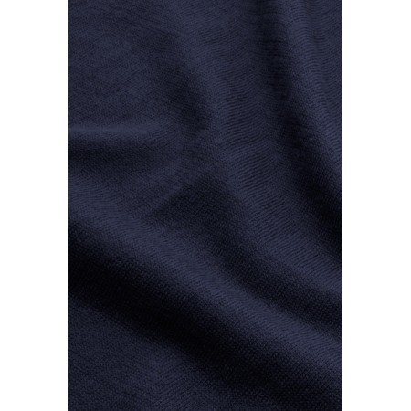 Sandwich Clothing Long Sleeve Pullover - Blue
