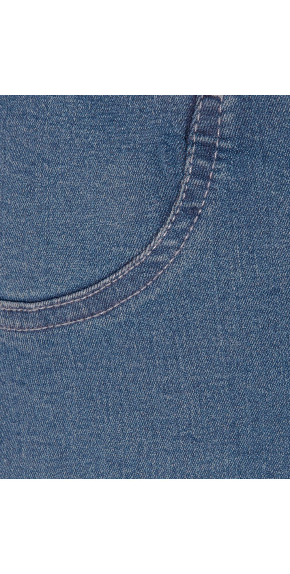 Bella 09 Jean 7/8 Length with Cuff main image